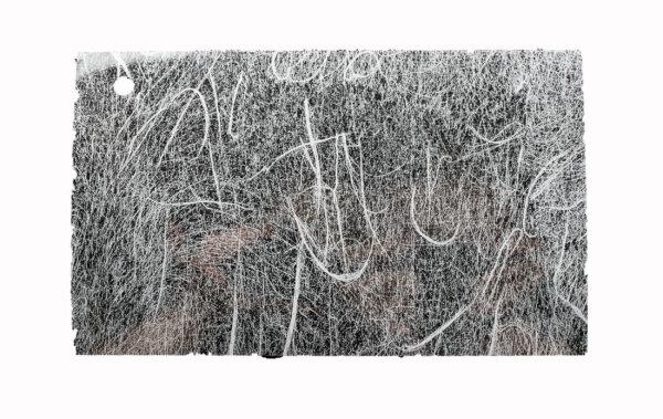 Декоративная пленка зимние узоры ST308 Solartek