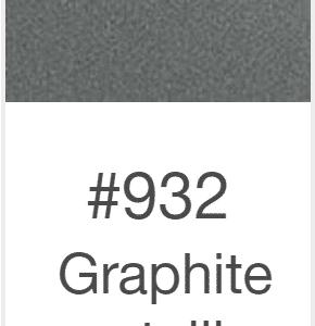 Виниловая пленка матовая цвета металлик Oracal 970-932