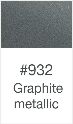 Виниловая пленка глянцевая цвета металлик Oracal 970-932