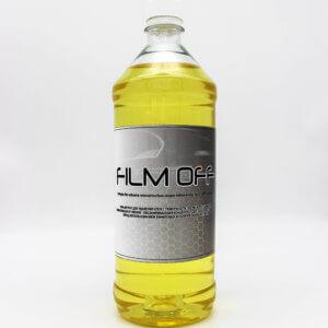 Жидкость для удаления клея Film OFF