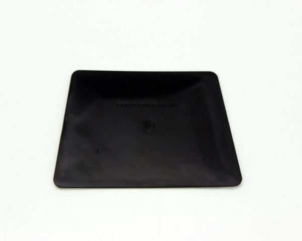 Черная тефлоновая выгонка(трапеция) GT 086 BK