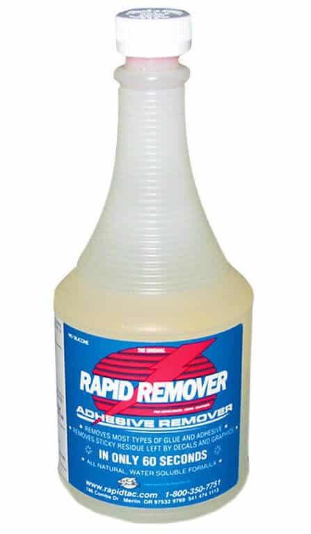 Жидкость для удаления пленки GT 1039