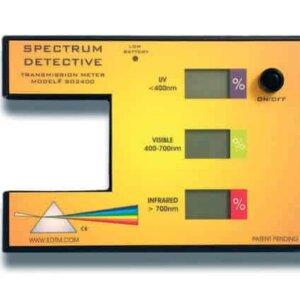 Измерительный прибор Spectrum Detective Met GT 982
