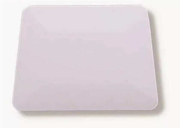 Белая тефлоновая выгонка (трапеция) GT 086