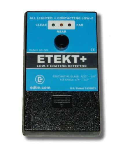Детектор Low-e покрытия GT 960