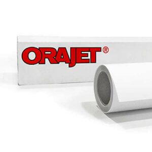 ПВХ матовая пленка Orajet 3105