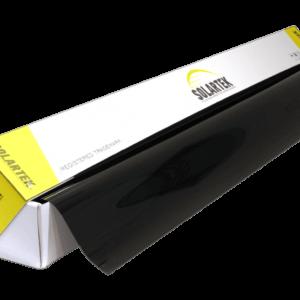 Тонировочная пленка для авто PRO BLACK 05 Solartek