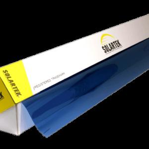 Солнцезащитная зеркальная синяя пленка STR 15 BLSRPS