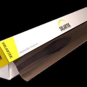 Солнцезащитная бронзовая зеркальная пленка STR 15 BSRPS