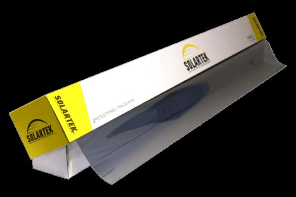 Солнцезащитная зеркальная пленка STR 20 SISRPS 1PLY Solartek