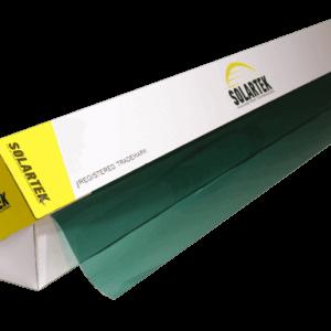Солнцезащитная зелёная пленка STR 30 GNSRPS