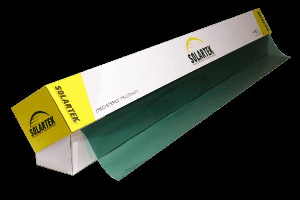 Солнцезащитная зелёная пленка STR 30 GNSRPS Solartek