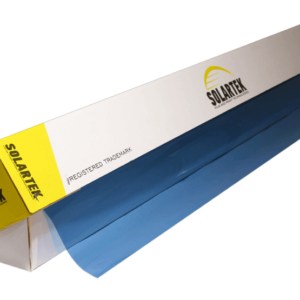 Солнцезащитная синяя пленка STR 35 BLSRPS