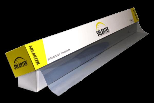 Солнцезащитная зеркальная пленка STR 35 SISRPS 2PLY Solartek