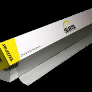 Атермальная прозрачная пленка STU 75 SRPS ULTRA Solartek