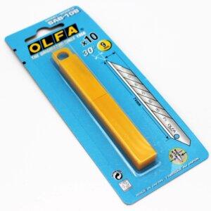 Лезвия OLFA для графических работ,10 шт GT 1052