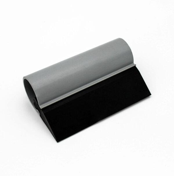 Черная резиновая выгонка с угловым обрезом GT 119