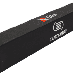 Пленка для печати рекламы Cartongraf SILJET 100 BB