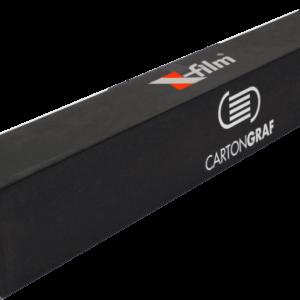 Пленка для печати рекламы Cartongraf SILJET 80 BB