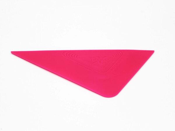 Пластиковая треугольная выгонка средней жесткости GT2063P