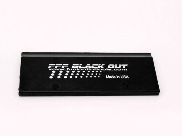 Полиуретановая черная выгонка GT2104